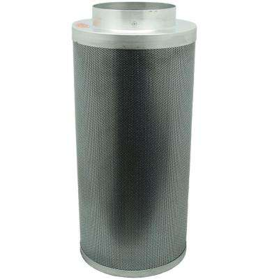 8 in. x 25 in. x 13.5 in. Can-Lite Mini 600 CFM FPR 9 Can Air Filter