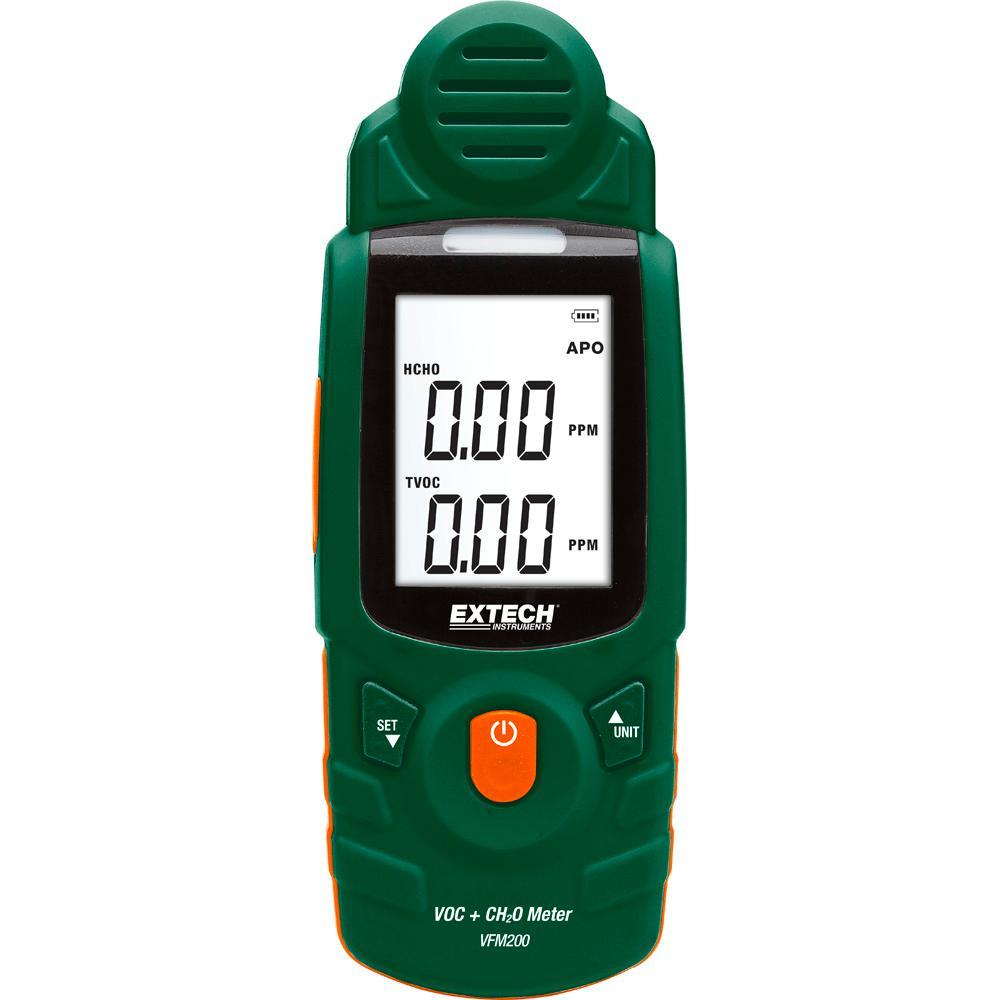VOC/Formaldehyde Meter