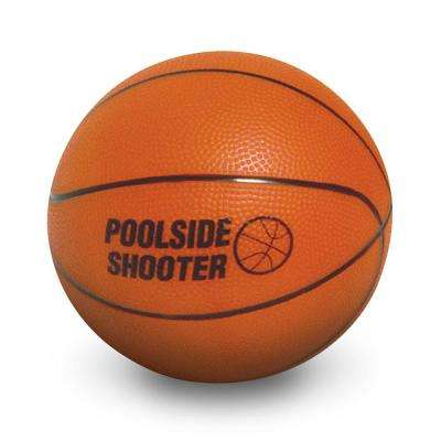 Poolside Shooter Water Basketball Pool Toy