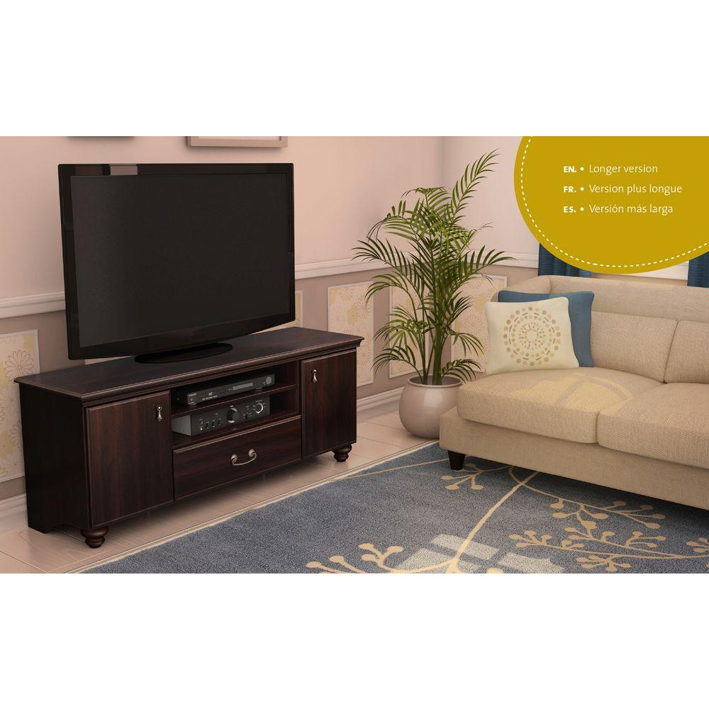 South S Le 50 Disk Capacity Tv Stand For Tvs Up To 60 In