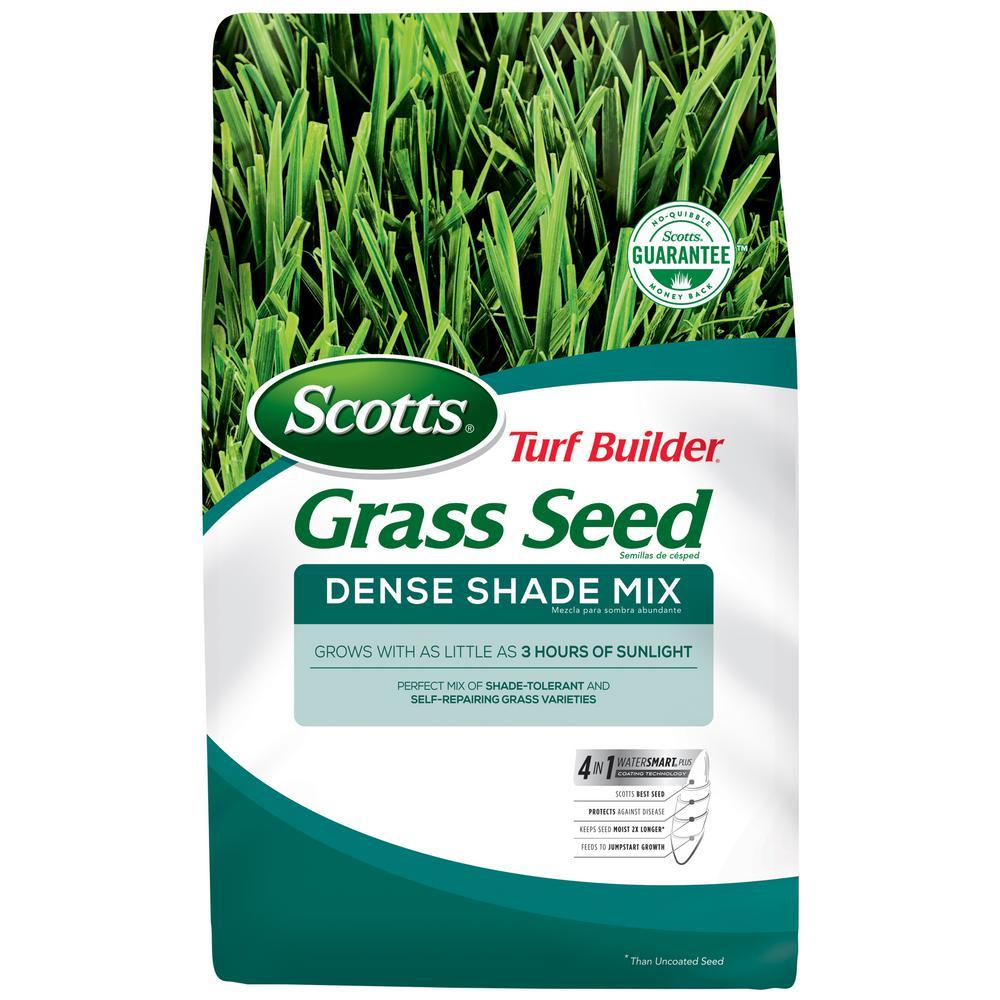 7 lbs. Turf Builder Dense Shade Mix Grass Seed