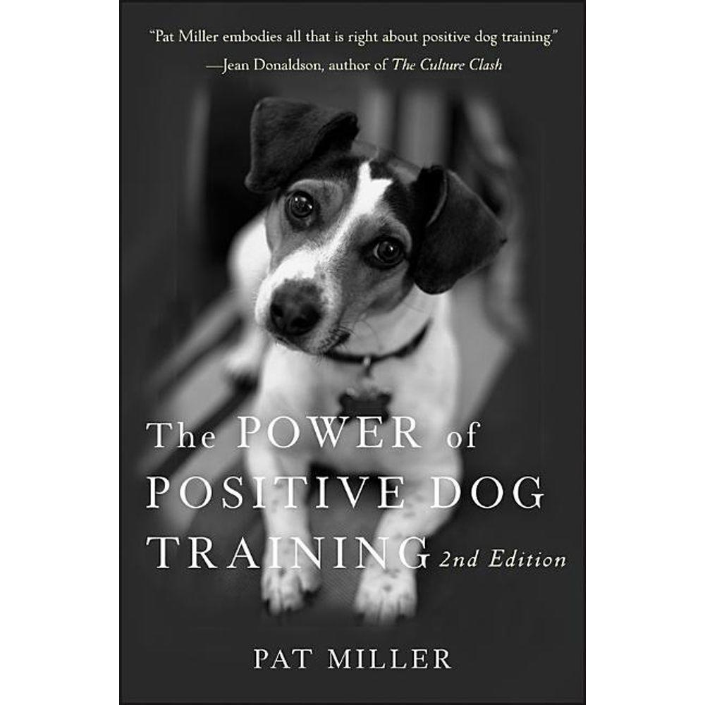 null The Power of Positive Dog Training