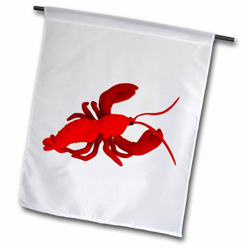 CUISINE ART PRINT Lobster Red Horse Studios