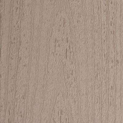 Earthwood Evolutions Terrain Collection 0.94 in. x 5.36 in. x 12 ft. Grooved Composite Decking Board in Sandy Birch