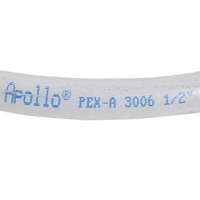 1/2 in. x 300 ft. Blue PEX-A Expansion Pipe