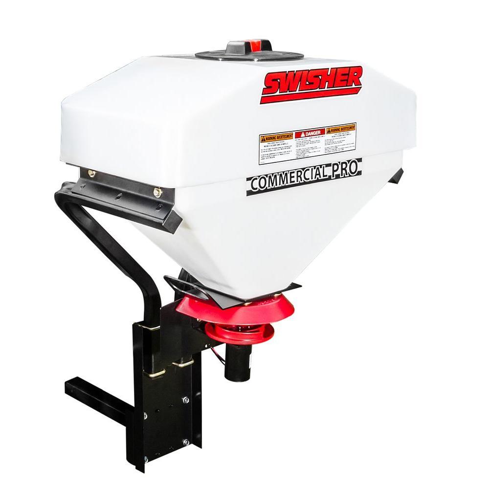 Swisher Commercial Pro 25 Gal. UTV-Truck Spreader