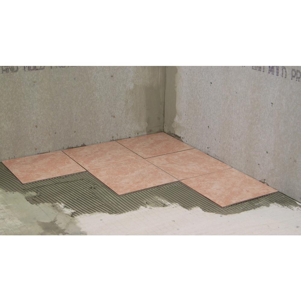 HardieBacker 3 ft. x 5 ft. x 1/4 in. Cement Backerboard