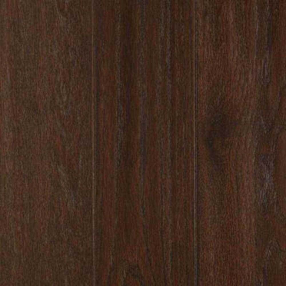 Take Home Sample - Yorkville Barnstable Oak Solid Hardwood Flooring -