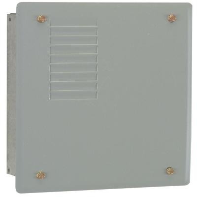 PowerMark Plus 125 Amp 4-Space 8-Circuit Single-Phase Indoor Main Lug Circuit Breaker Panel