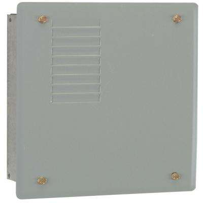 PowerMark Gold 125 Amp 4-Space 8-Circuit Single-Phase Indoor Main Lug Circuit Breaker Panel