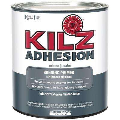 1-Qt. Adhesion Bonding Primer