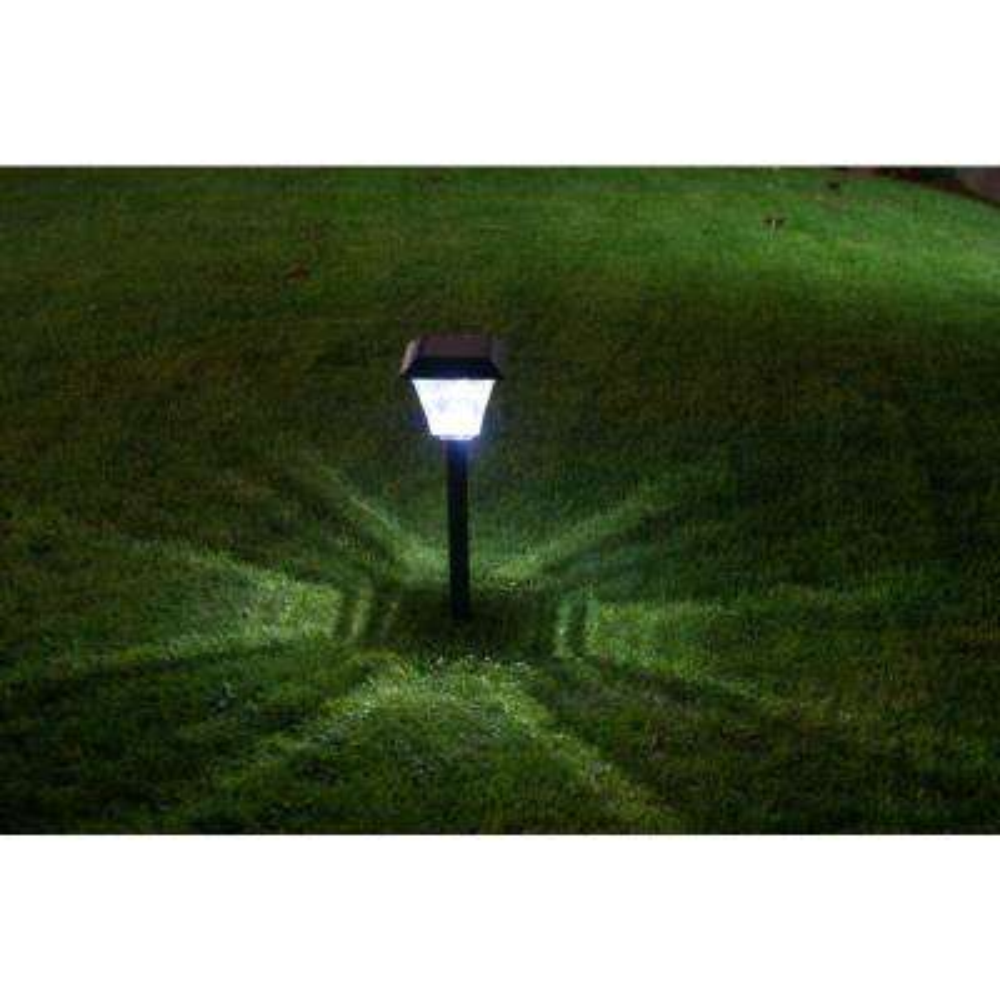 Solar Pathway Light - Tray (6-Pack)