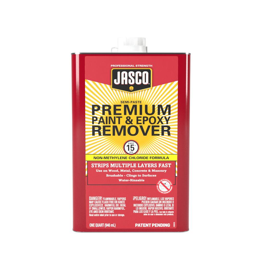 1 qt. Premium Paint and Epoxy Remover
