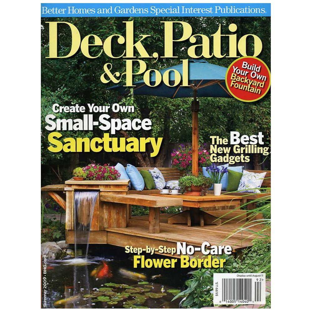 Bhg Storage Magazine: BHG Garden Project Magazine-14040