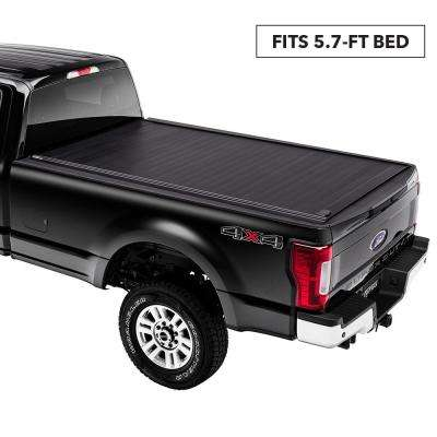 Truck Bed Covers Truck Accessories The Home Depot