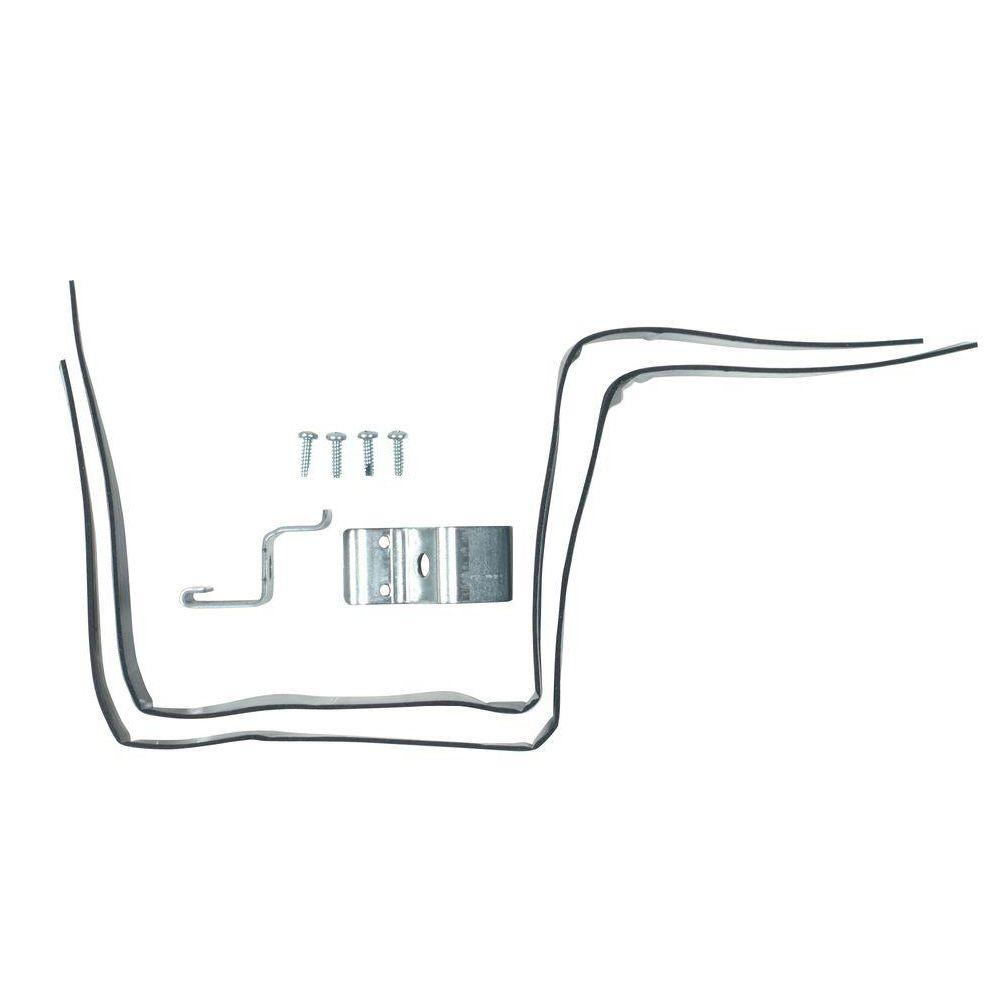 whirlpool stack kit for duet and epic washer and dryer-8541503