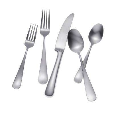 DENALI 5-Piece Flatware Place Setting