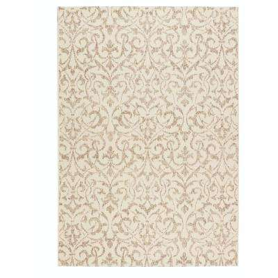 5 X 8 Outdoor Rugs Rugs The Home Depot