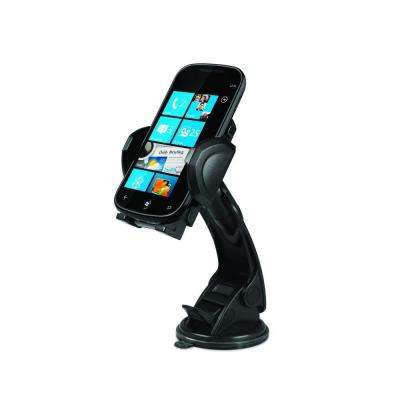 Suction Cup Mount for Mobile Phone, GSP and PDA