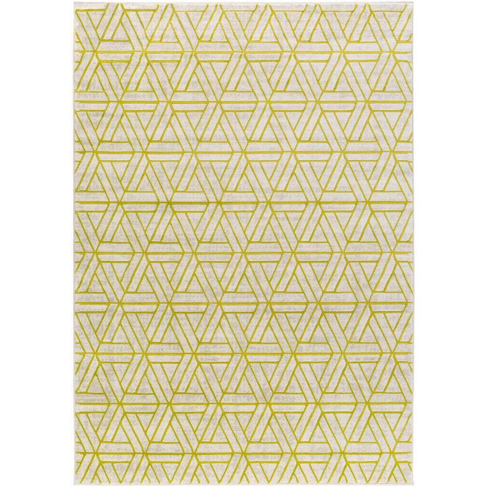 Froall Lime 5 ft. 2 in. x 7 ft. 6 in.