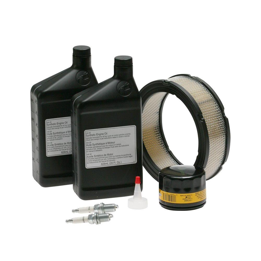 Briggs & Stratton 10,000-Watt GE Home Generator Systems Maintenance Kit