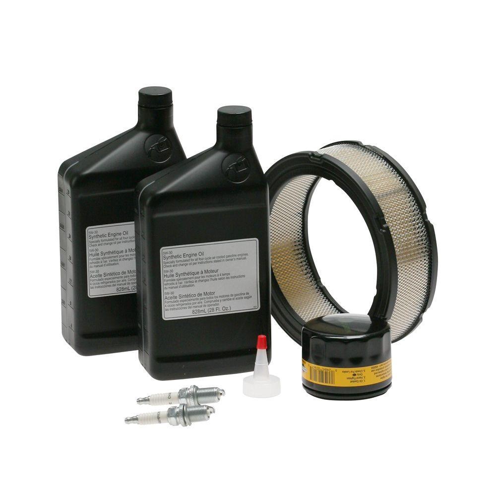 10,000 Watt to 12,000 Watt  Home Generator Systems Maintenance Kit