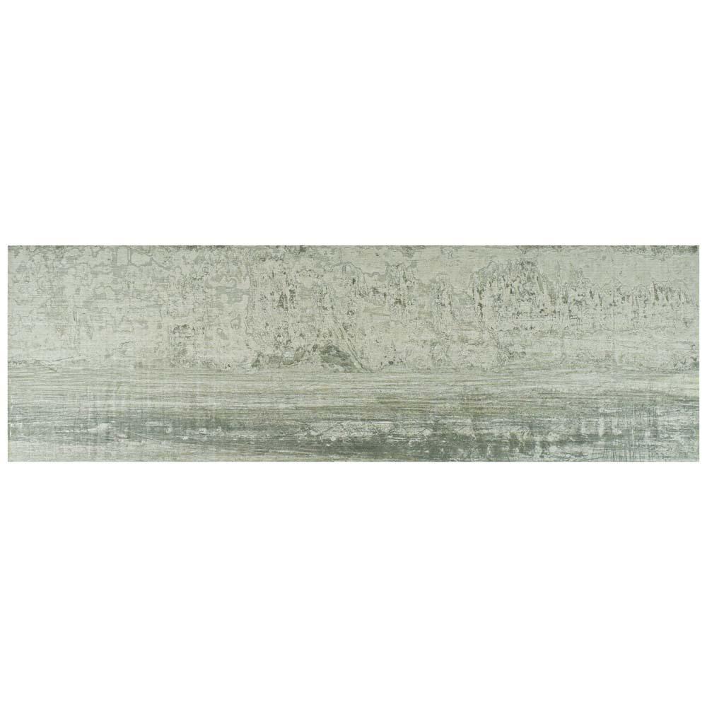 Origen Gris 7-7/8 in. x 25-7/8 in. Porcelain Floor and Wall Tile (13.5 sq. ft. / case)