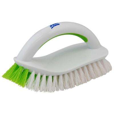Angle Tip Scrub Brush (3-Pack)