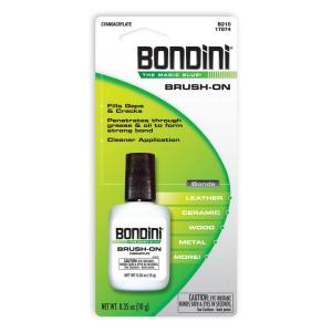 Bondini .35 oz. Super Glue Brush-On (12-Pack) by