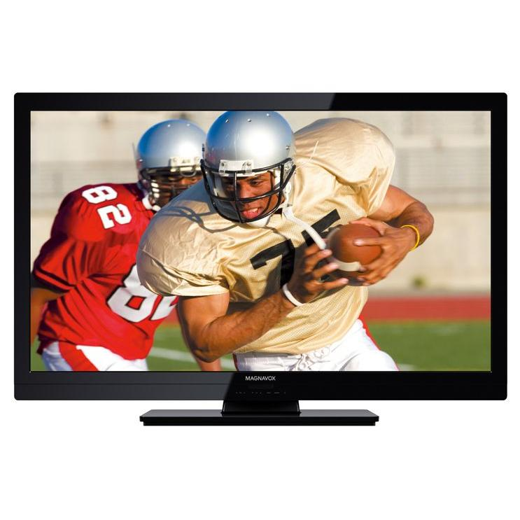 Magnavox 39 in. Class LCD 1080p 60Hz HDTV-DISCONTINUED