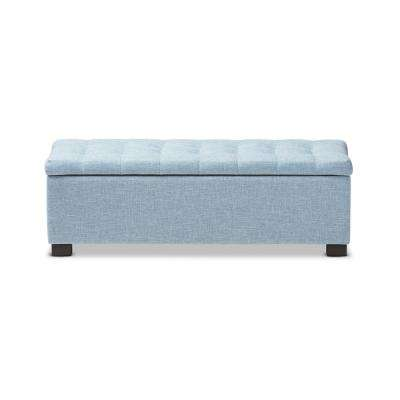 Blue - Bedroom Benches - Bedroom Furniture - The Home Depot