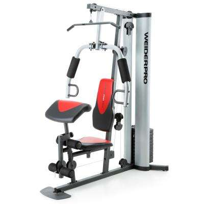 Pro 6900 Strength Training Station