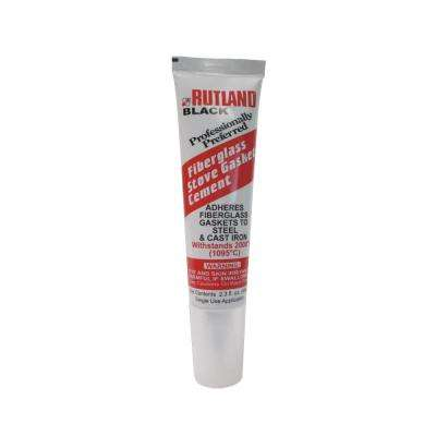 2.3 fl. oz. EZ Spread Cement Tube