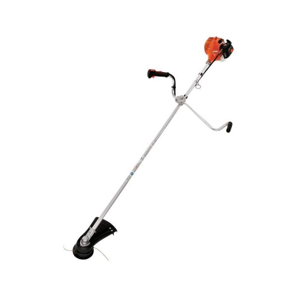 21.2 cc Gas 2-Stroke Cycle Brush Cutter Trimmer