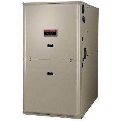 40,000 BTU 80% Multi-Positional Gas Furnace