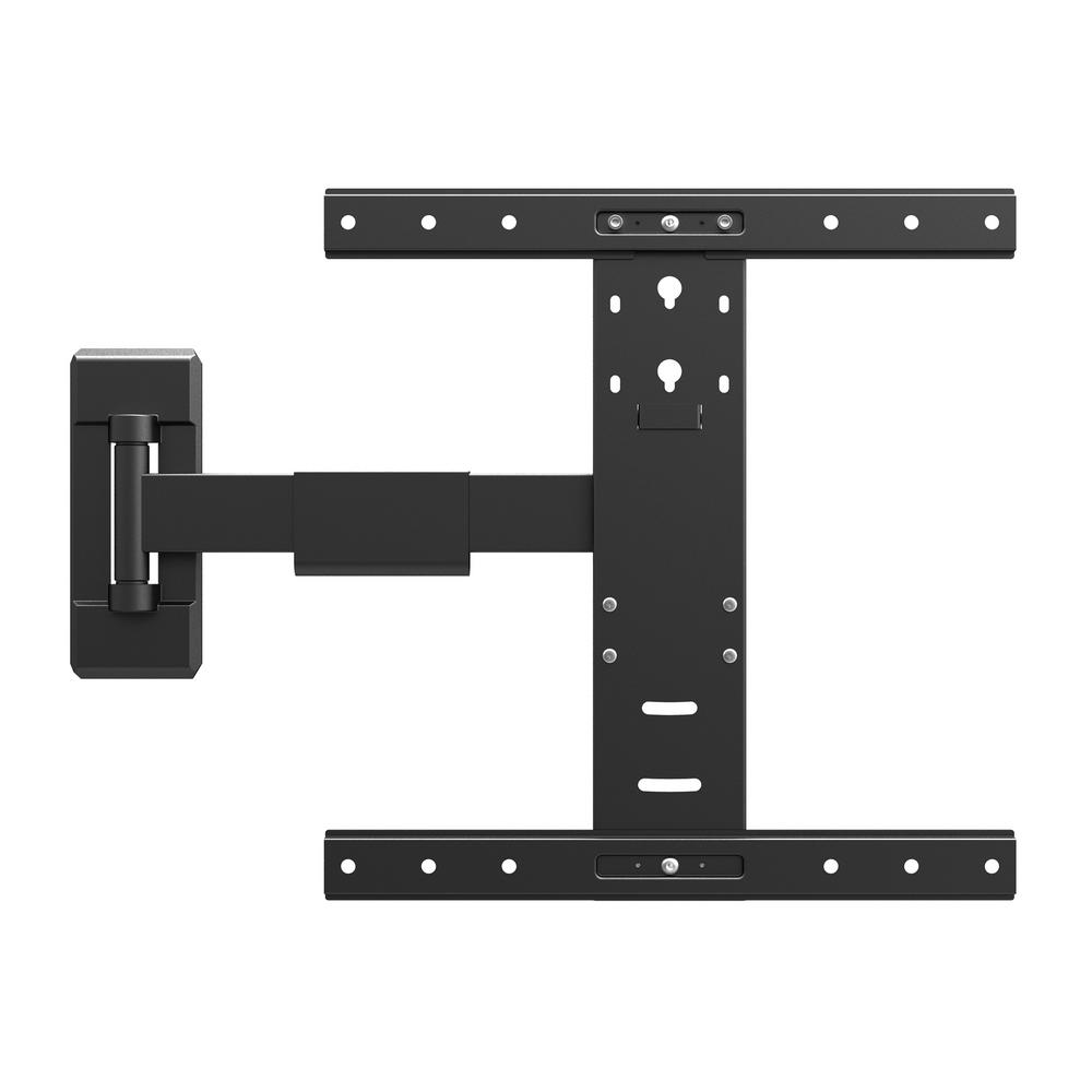 Medium Full Motion TV Wall Mount 32 in. - 60 in.