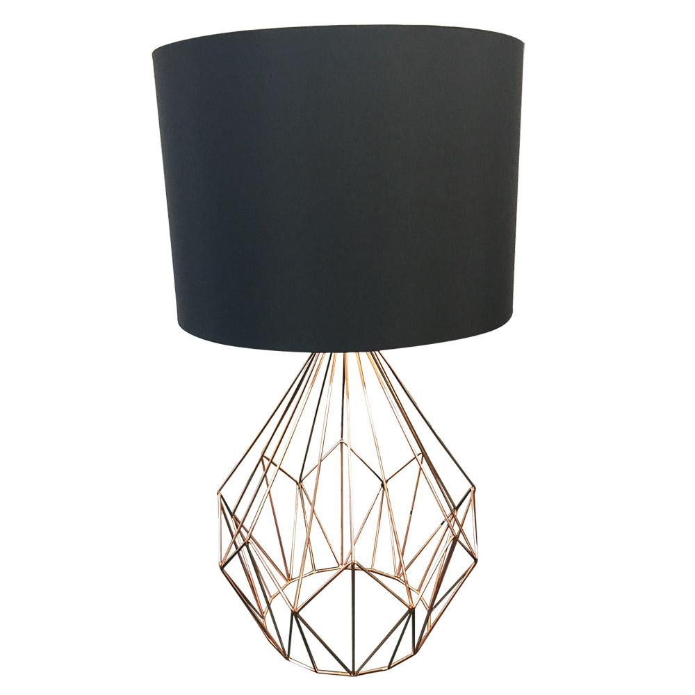 Nice Gold Table Lamp