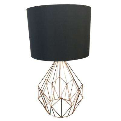 Superb Gold Table Lamp