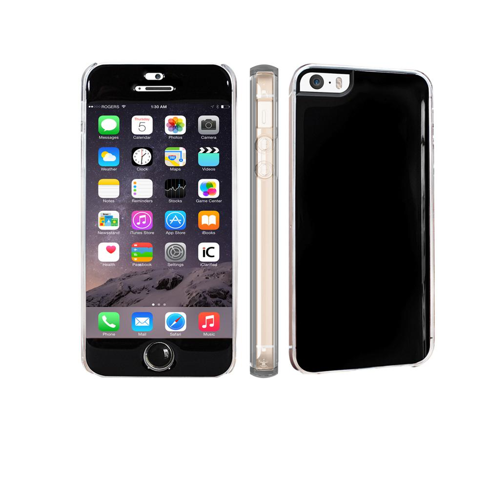 Anti Gravity iPhone 5/5S Black Selfie Cases and Phone Accessories ((5-Piece)