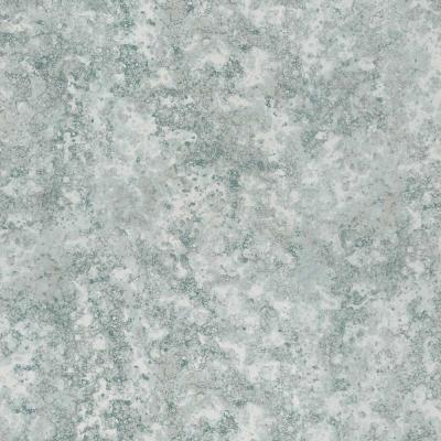 4 ft. x 8 ft. Laminate Sheet in Bubble Science with Matte Finish