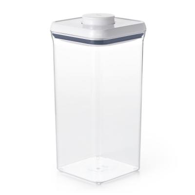 Good Grips 5.5 Qt. POP Container with Lid Stackable Airtight Food Storage for Bulk Food and More