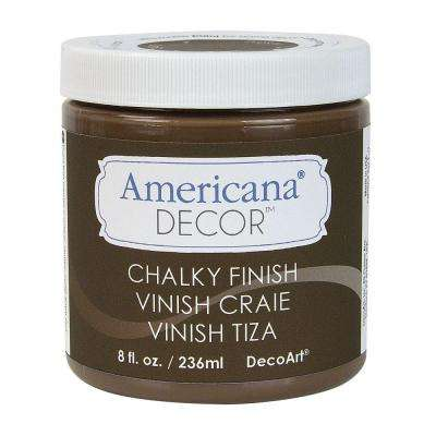 Americana Decor 8 oz. Rustic Chalky Finish
