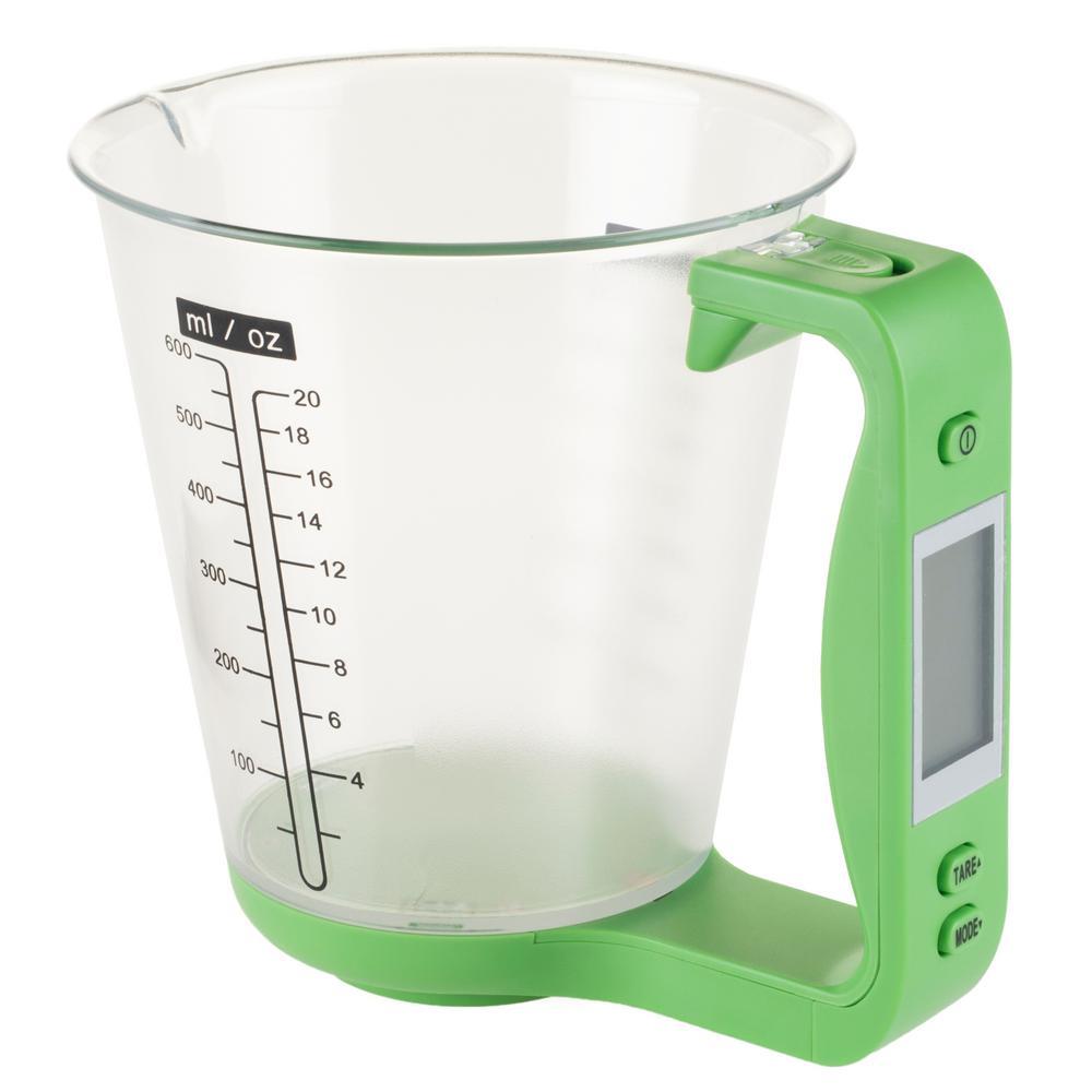 Digital Detachable Measuring Cup Scale