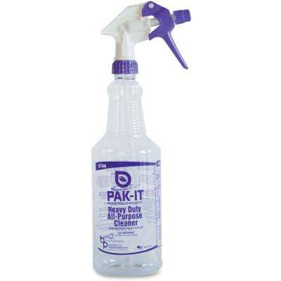 32 fl. oz. PAK-IT Carpet Pre-Spotter Sprayer