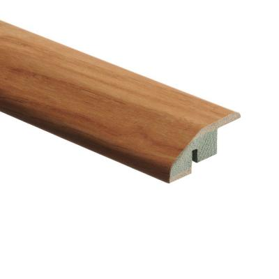 Middlebury Maple/Mt. Vernon Pecan 1/2 in. Thick x 1-3/4 in. Wide x 72 in. Length Laminate Multi-Purpose Reducer Molding