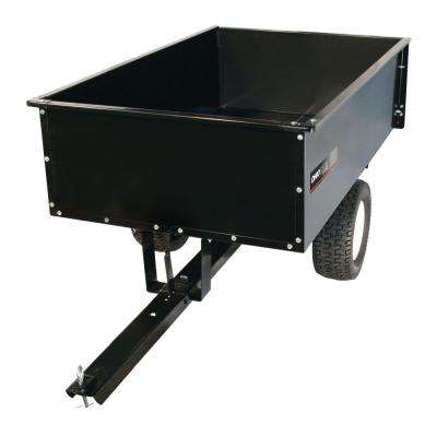 20 cu. ft. 1500 lb. Steel Dump Cart