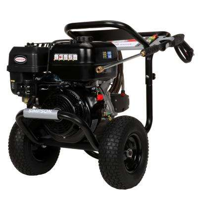 PowerShot Series 4400 PSI at 4 GPM Gas Pressure Washer