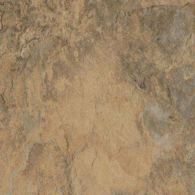 Take Home Sample - Parkhill Tile Apatite 2G Click Luxury Vinyl Tile - 5 in. x 7 in.