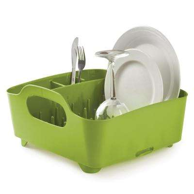 TUB Avocado Dish Rack