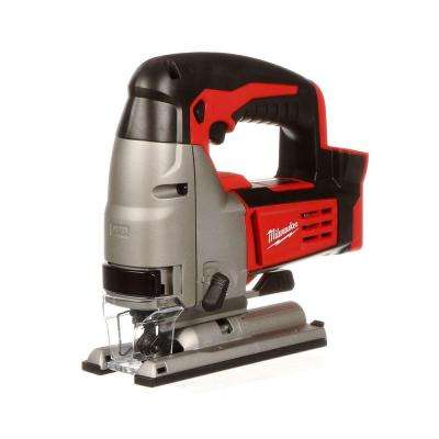 M18 18-Volt Lithium-Ion Cordless Jig Saw (Tool-Only)